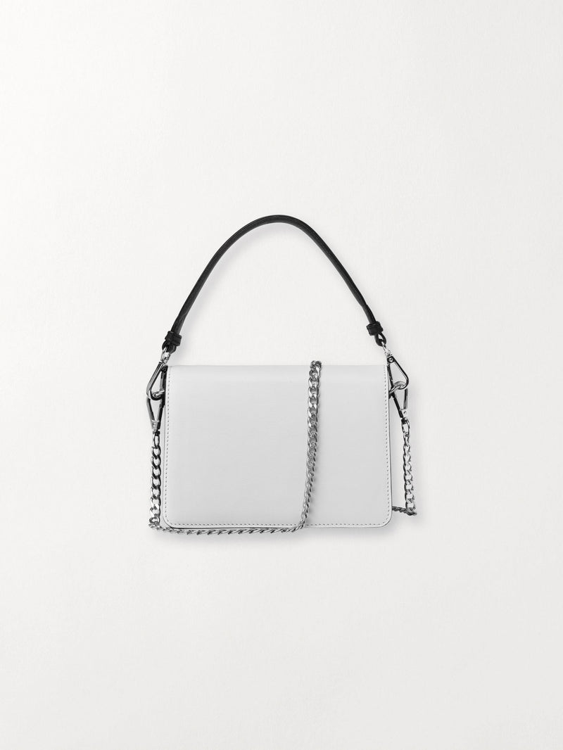 Becksöndergaard, Shila Bag - White, outlet flash sale, outlet flash sale