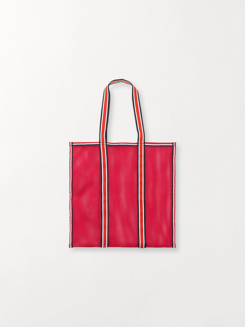 Becksöndergaard, Meshy - Barbados Cherry, bags, bags, bags, outlet, outlet