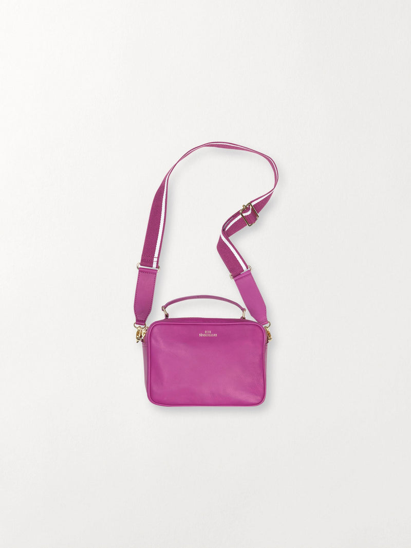 Becksöndergaard, Feels Bag  - Raspberry Red, outlet flash sale, outlet flash sale