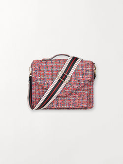 Becksöndergaard, Lovish Mara Bag - Fiery Red, outlet, outlet