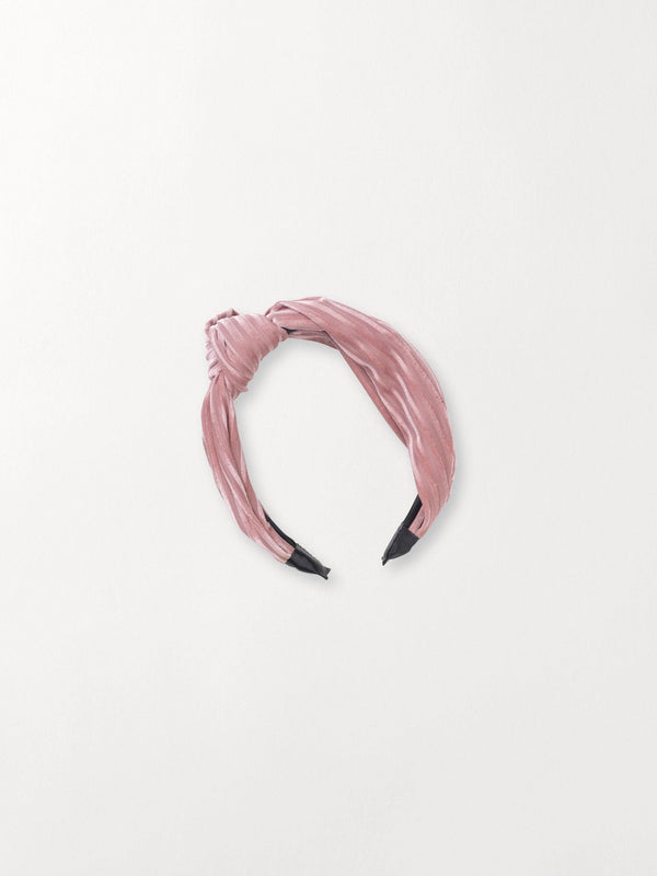 Becksöndergaard, Hairband Love  - Rosewood, accessories, hair accessories, accessories, outlet, hair accessories, accessories, outlet