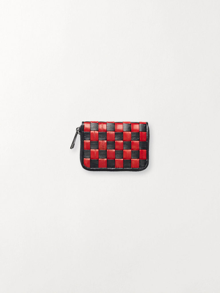 Becksöndergaard, Race Wallet - Red, accessories, wallets, accessories, wallets, accessories, wallets, accessories
