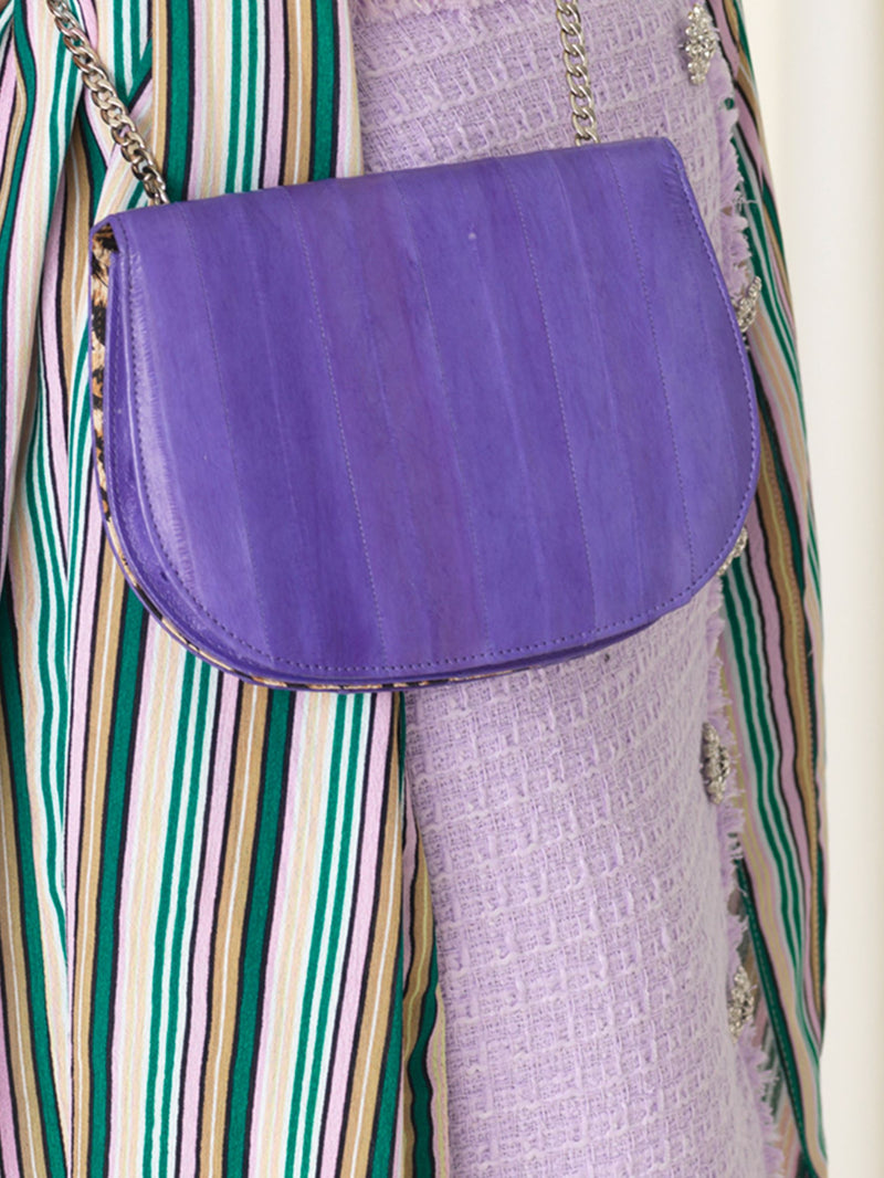Becksöndergaard, Linda bag - Lilac, outlet flash sale, outlet flash sale