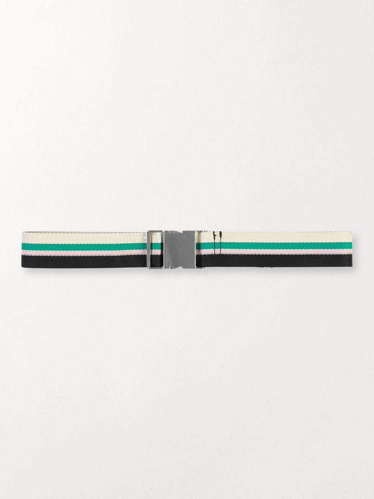 Becksöndergaard, Rays Belt - Summer Green, outlet