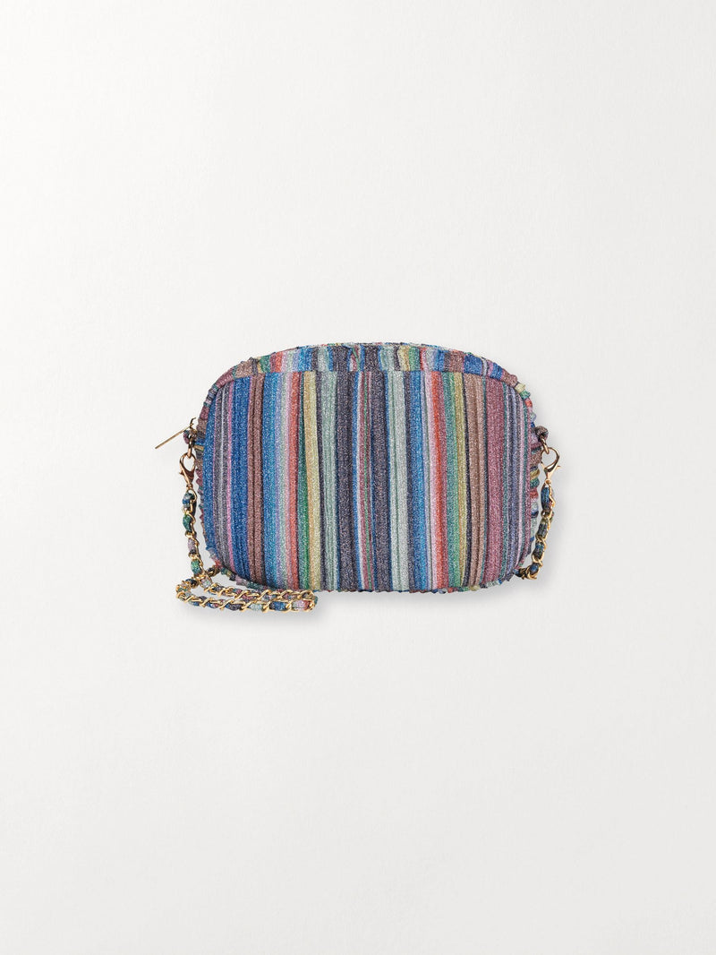 Becksöndergaard, Stripes Paya Bag - Multi Col., outlet flash sale, outlet flash sale
