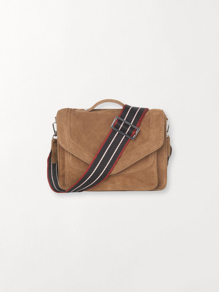 Becksöndergaard, Mara Suede  - Brown Sugar, bags, accessories, shoulder bags, bags, accessories, sale