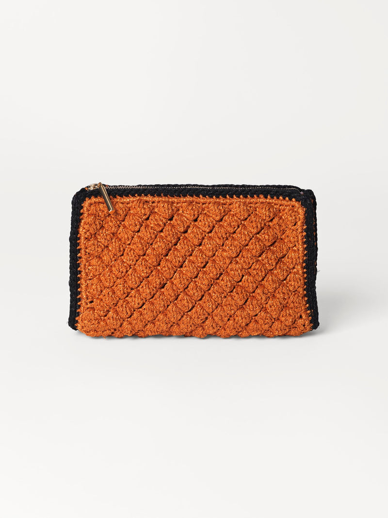 Becksöndergaard, Nudo Paulita Bag - Russet Orange, accessories, bags, wallets, accessories