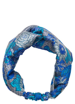 Becksöndergaard, Hairband Goldie - True Blue, outlet, outlet