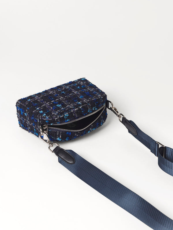Becksöndergaard, Bluna Nannik bag  - Gray Blue, outlet flash sale, outlet flash sale, sale, sale