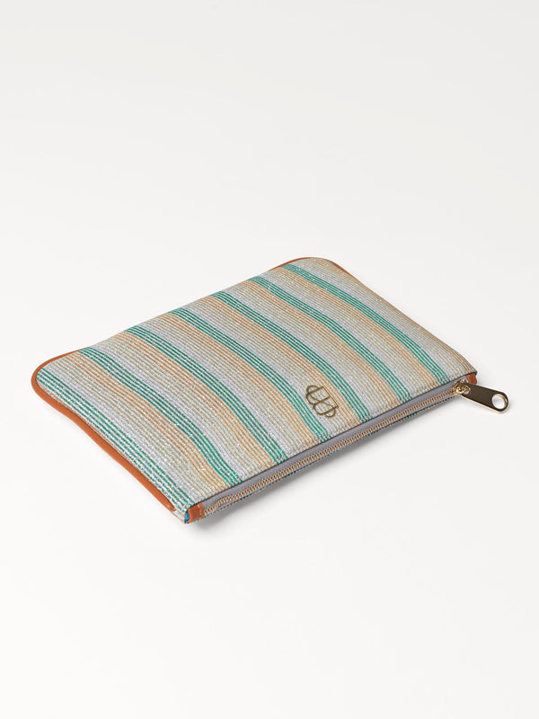 Becksöndergaard, Glitza Lyralla - Golf Green, accessories, bags, bags, wallets, accessories, bags
