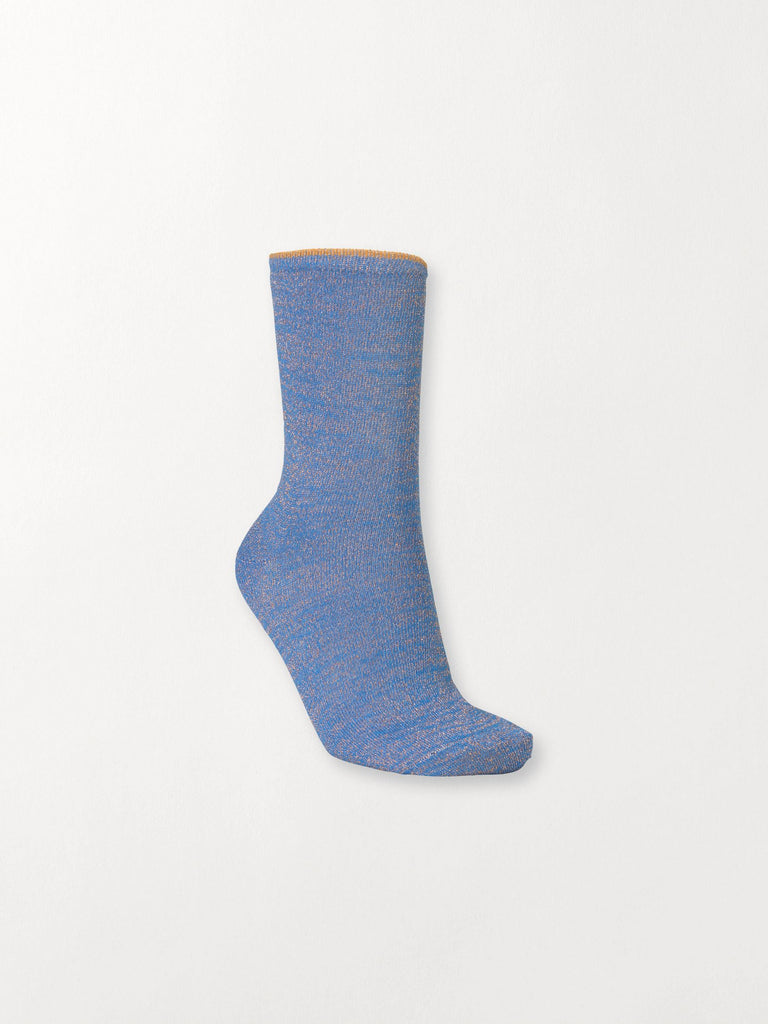 Becksöndergaard, Diana - Blue Sky, accessories, socks, accessories, socks, accessories
