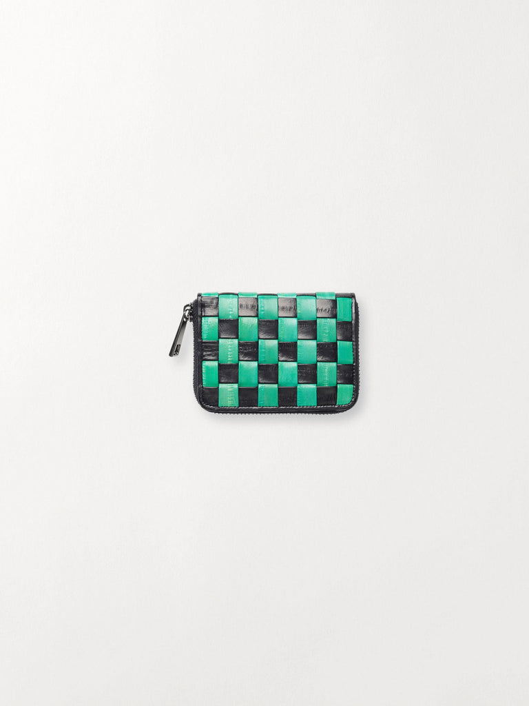 Becksöndergaard, Race Wallet - Spring Green, accessories, wallets, accessories, wallets, accessories, wallets, accessories