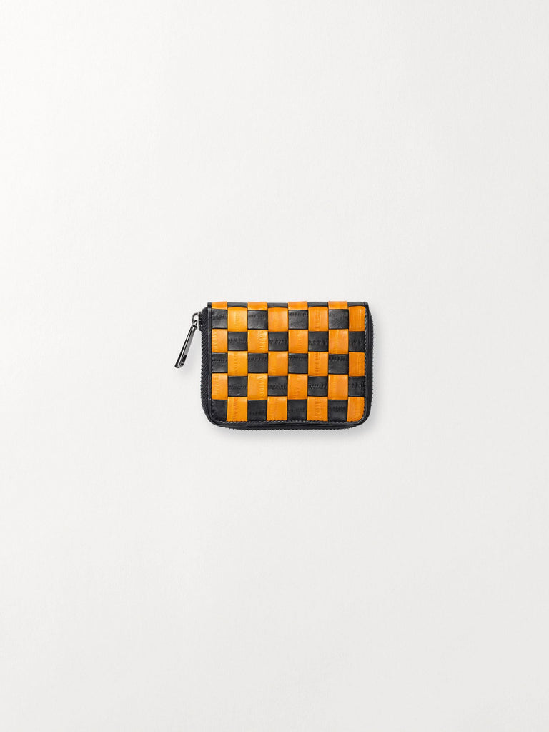 Becksöndergaard, Race Wallet - Golden Yellow, accessories, wallets, accessories, wallets, accessories, wallets, accessories