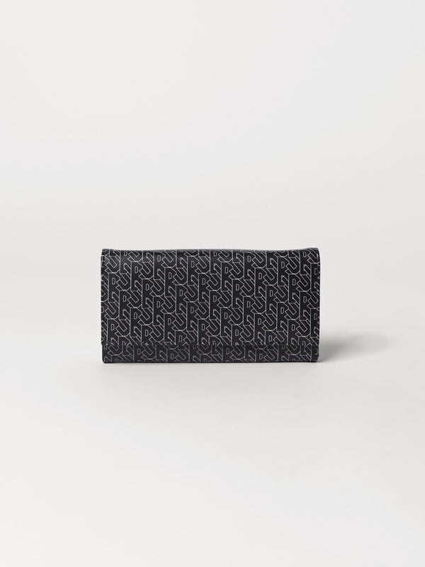 Becksöndergaard, Besra Classic Kantay Wallet - Black, accessories, wallets, accessories, wallets, accessories, gifts, gifts, gifts for special occasions, gifts for special occasions, gifts for special occasions, gifts for special occasions