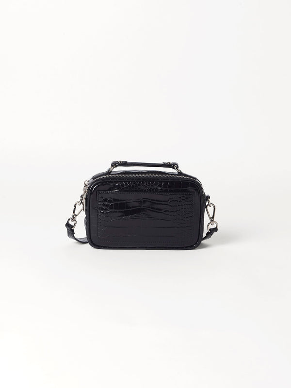 Becksöndergaard, Solid Mary Bag - Black, bags, bags