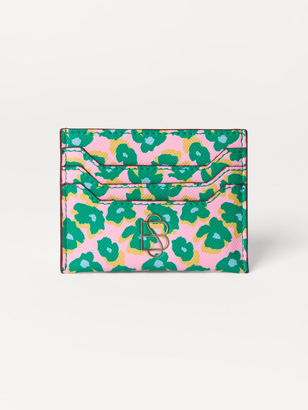 Becksöndergaard, Amapola Card Holder - Rose Shadow, accessories, wallets, accessories, wallets, accessories