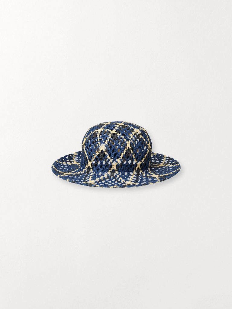 Becksöndergaard, Mabel Hat - Blue, outlet