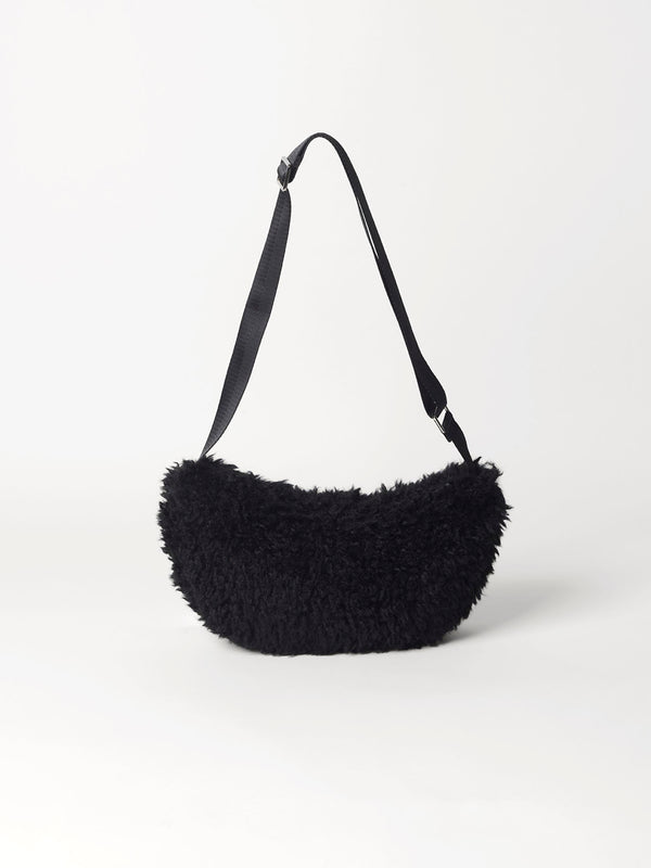 Becksöndergaard, Olli Moon Bag - Black, bags, news