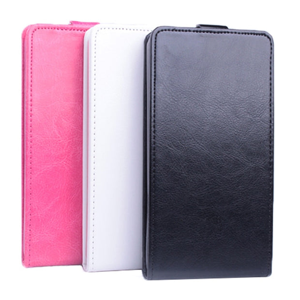 100% High Quality Luxury Leather Case For SONY Xperia C4 C 4 Flip Cover Case For XperiaC4 Leather Cover Case Phone Covers Cases