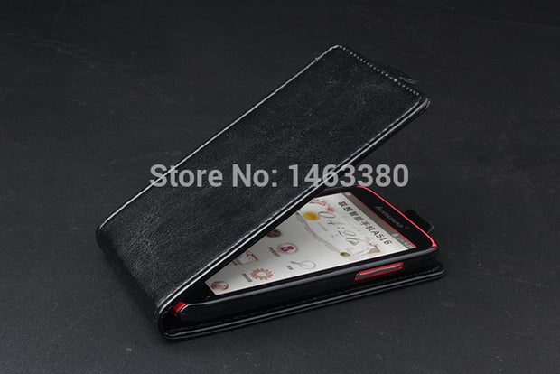 100% High Quality Luxury Leather Case For Lenovo A516 Lenovos A 516 Housing Flip Cover Cases With Mobile Phone Cases Chassis