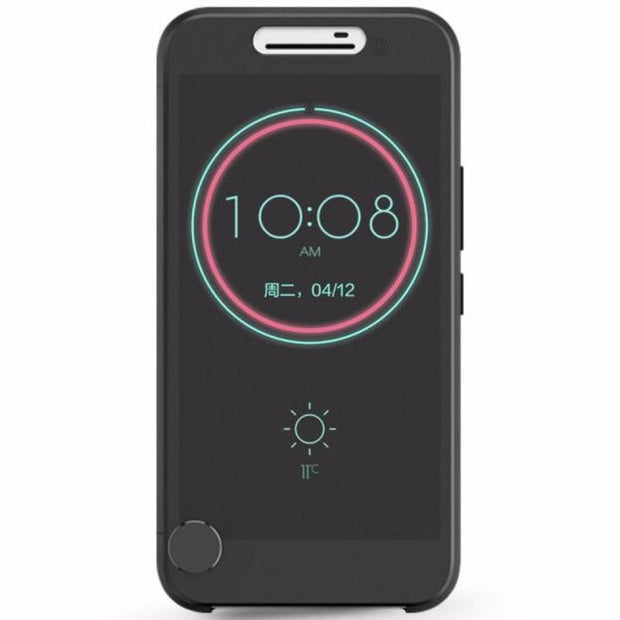 2018 New Arrival Ice View IceView Flip Smart Cover For HTC 10 M10 Case Mobile Phone Accessories In Stock Drop Shipping