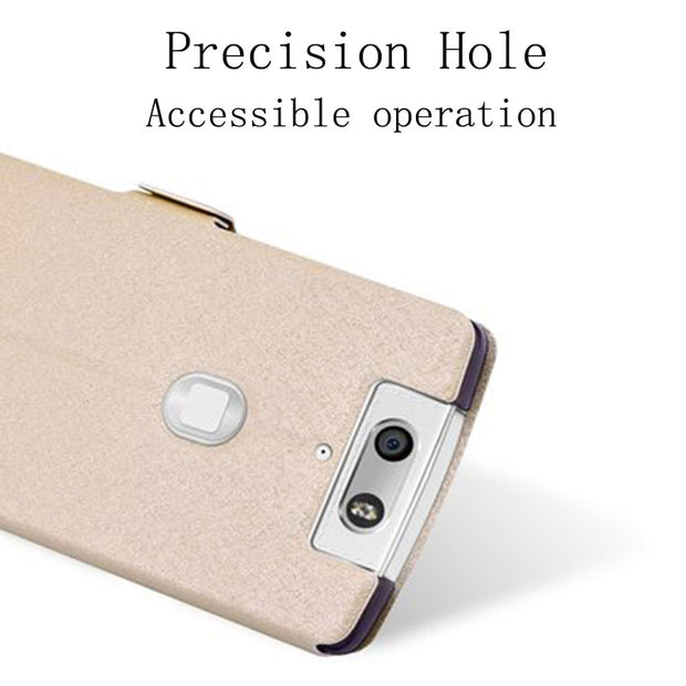 san francisco 4011b 4500e 2pcs Smart View Window Case For OPPO N3 N5207 N5209 Phone Case Back ...