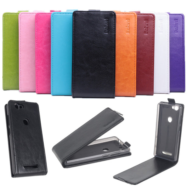 9 Colors High Quality Luxury Leather Case For Gionee F100 Flip Cover Case With Gionee F100 Cellphone Cover Phone Cases