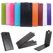 9 Colors High Quality Luxury Leather Case For Lenovo Vibe S1 Flip Cover Case With Lenovo S 1 Cellphone Cover Case Phone Cases