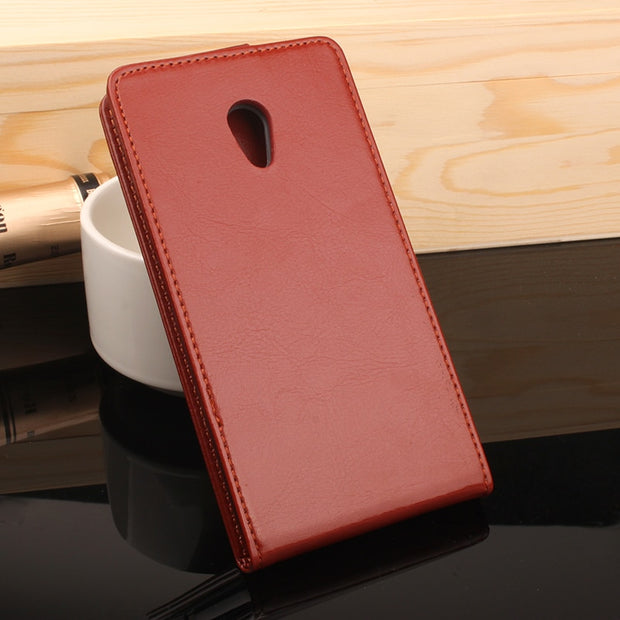 9 Colors High Quality Luxury Leather Case For MEIZU M5 Note / M5 Mini Flip Cover With Meilan 5 Cellphone Cover Case Phone Cases