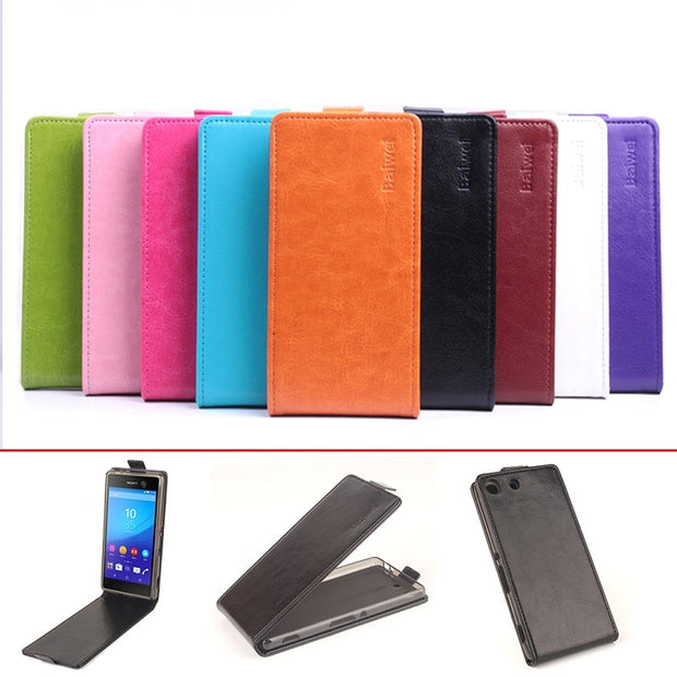 9 Colors Silicone Luxury Case For Sony Xperia M5 Flip Cover Case Housing For Sony Xperia M5 Dual Cellphone Cover Phone Cases