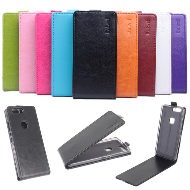 9 Colors High Quality Luxury Leather Case For Huawei Honor V8 Flip Cover Case For Huawei Honor V8 Cellphone Cases Phone Housing
