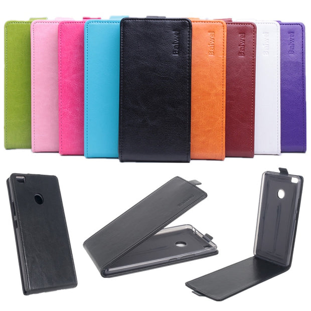 9 Colors High Quality Luxury Leather Case For XiaoMi Mi Max 6.44'' Flip Cover For XiaoMi MiMax Cellphone Cases Phone Housing