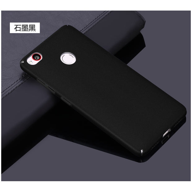 super popular 2cc99 62a57 A+Quality For ZTE Nubia Z11 Mini S 64GB ROM 5.2 Inch Smartphone Case  Frosted Shield Hard Back Cover For Z11 Minis Nx549J