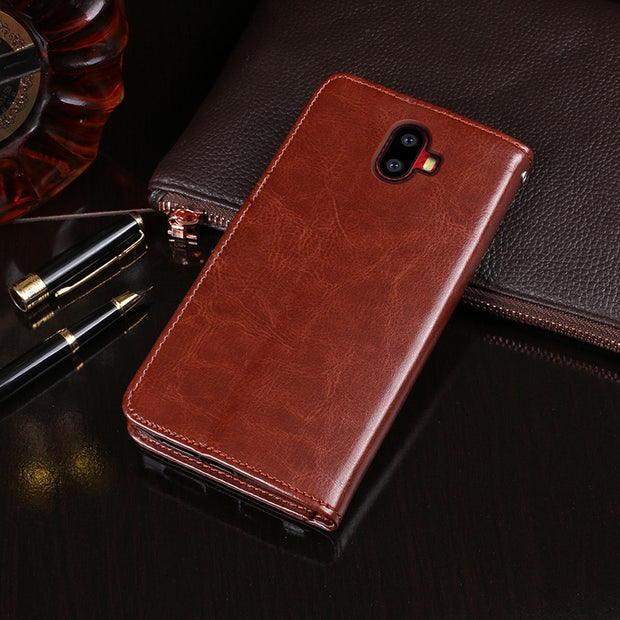 Anti-Knock Shockproof Fapmce Original Flip PU Leather Wallet Cases For Ulefone S7 Case 5.0 Inch Phone Bag Cover Kickstand