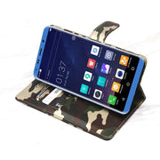 BOGVED Original Camouflage Phone Case For Bluboo S8 Cover For Bluboo S8 Cellphone Cases Fashion Luxury Shell 5.7 Inch In Stock