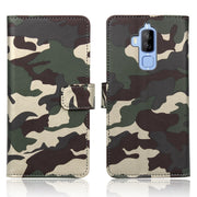 BOGVED Original Camouflage Phone Case For HomTom S8 Cover For HomTom S8 Cellphone Cases Fashion Luxury Shell 5.7 Inch In Stock