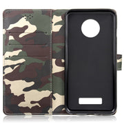 BOGVED Original Camouflage Phone Case For Motorola Moto Z Play Cover For Motorola Moto Z Play Cellphone Cases Fashion Luxury