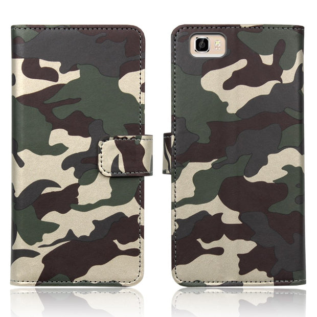 BOGVED Original Camouflage Phone Case For Ulefone Future Cover For Ulefone Paris Tiger Cellphone Cases Fashion Luxury Shell