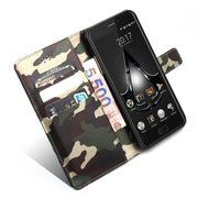 BOGVED Original Camouflage Phone Case For Ulefone Gemini Cover For Wileyfox Spark Cellphone Cases Fashion Luxury Shell In Stock