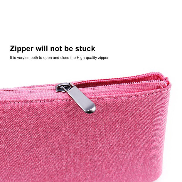 Baseus Card Pocket 5.5inch Phone Bags For Iphone 7 Plus Simple Storage Package For Samsung S8 Bag Case Mobile Phone Pouch Bag