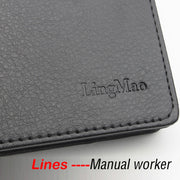 Brand Litchi Grain For Huawei Y5 2017 Case High Quality Leather Case Back Cover With Wallet For Huawei Y5 2017 Phone Shells