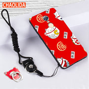 CHAOLIDA Style Printed Phone Case For Xiaomi Redmi Mi5 Case Silicone TPU Case For Redmi Mi5 Back Cover Soft Printing Case