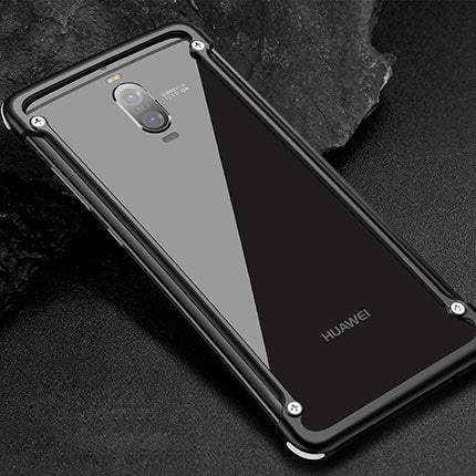 Case For Huawei Mate 9 Pro Metal Frame Personality Metal Bumper For Mate9  Cases