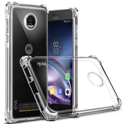 Crystal TPU For Motorola Z2 Play Case Moto Z2 Play Case Imak Soft Matte Silicon Clear Armor For Coque Motorola Moto Z2 Play Capa