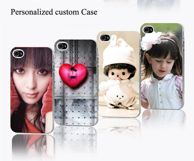 Custom DIY LOGO Design Name Image Photo Case For Umidigi Z2 / Z2 Pro Back Cover Customized Printed Patterned Cases