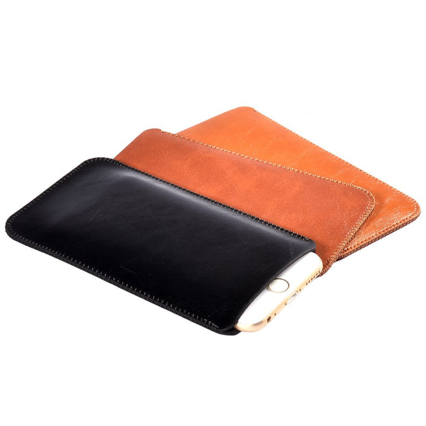 "FSSOBOTLUN Best Quality For HOMTOM S9 Plus 5.99"" Case 2017 Luxury Microfiber Leather Sleeve Pouch Phone Bag Cover"