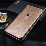 Flip Wallet Leather Case For Huawei Mate 10 Lite Mobile Phone Bag Case Huawei Honor 9i Protective Cover Case Huawei Nova2i Coque