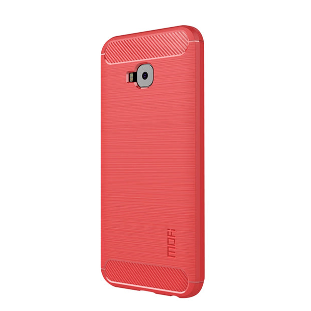 For Asus Zenfone 4 Selfie Pro ZD552KL Case Cover MOFI Fitted TPU Cases For Asus Zenfone 4 Selfie Pro ZD552KL Soft TPU Back Cover