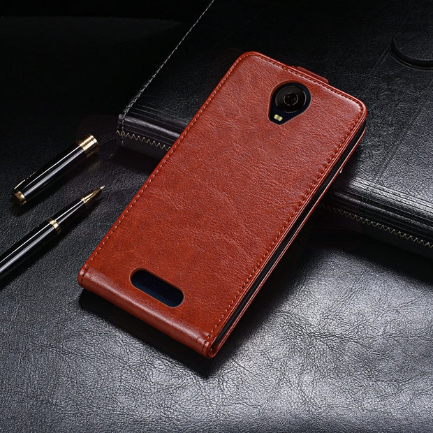 "For BQ BQ-6050 Jumbo Case 6.0"" Cover Luxury PU Leather Flip Case Vertical Open Down Up Cover For BQ BQS 6050 BQ 6050 Phone Case"