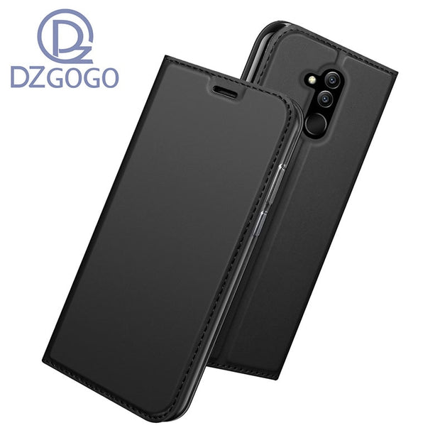 For Huawei Mate 20 Lite Case Magnetic Phone Case For Huawei Mate 20 Lite Cover Flip Leather Stand Case For Huawei Mate 20 Lite